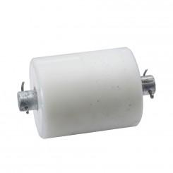 TB300/HB400 rulle, aksel og splitte