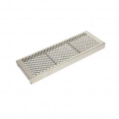 Trappetrin aluminium 310mm x 900mm, ekskl. skruer og skiver