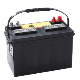 Deep cycle batteri 12V